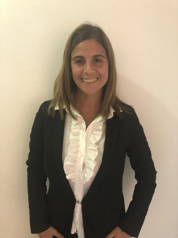 Silvana Messina - Gerente de Recursos Humanos en Bayton Group