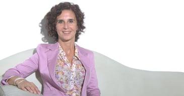 Graciela Vinocur directora de la unidad B Professional de selección de talentos para cargos jerárquicos