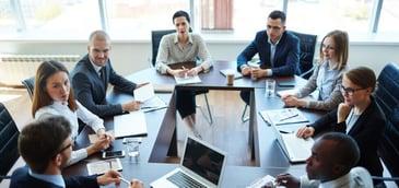 La propuesta de interim management suma profesionales que generan impacto en la cultura organizativa de la empresa.
